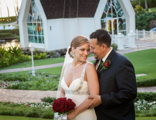 DIANA & JESSE, GRAND WAILEA RESORT