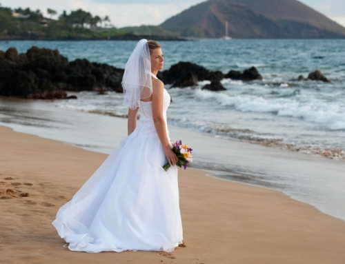 Po'olenalena Beach Weddings
