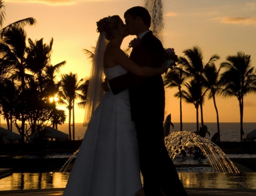 Heather & Braden, Grand Wailea Resort